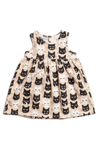 Cats Oslo Baby Dress