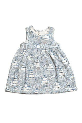 High Seas Oslo Baby Dress