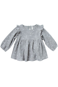 Twinkle Piper Blouse