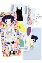 Load image into Gallery viewer, Olive Paper Doll Kit