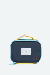 Rodgers Lunch Box | Colorblock