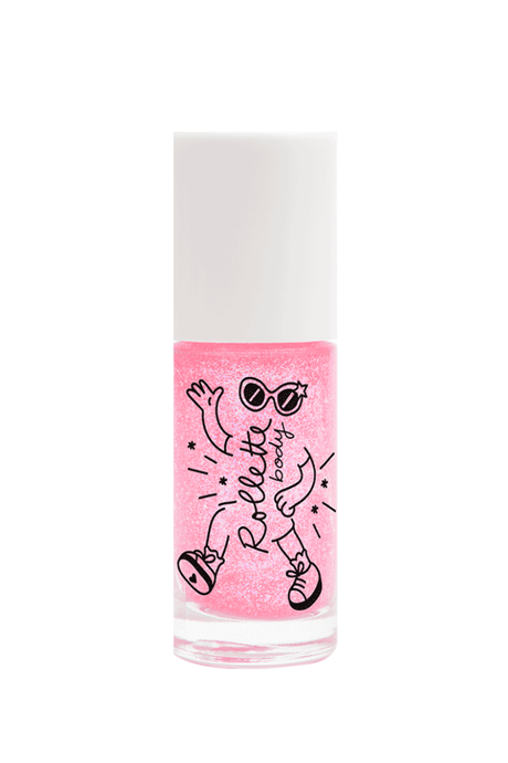 Nailmatic Glitter Body Gel
