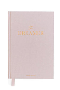 The Dreamer Sketchbook