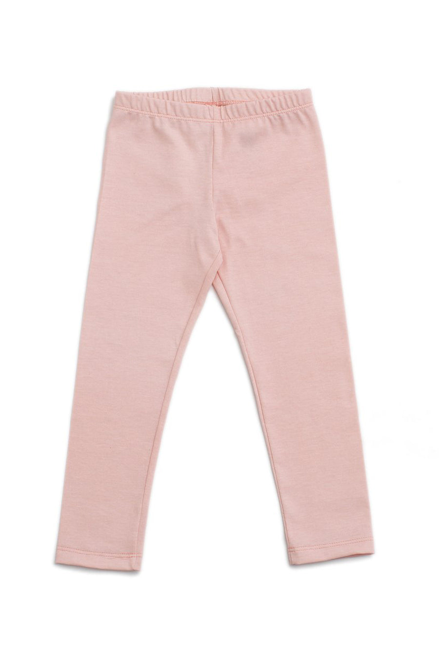 Baby Leggings | Solid Pink