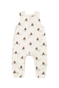 Sailboat Mills Jumpsuit
