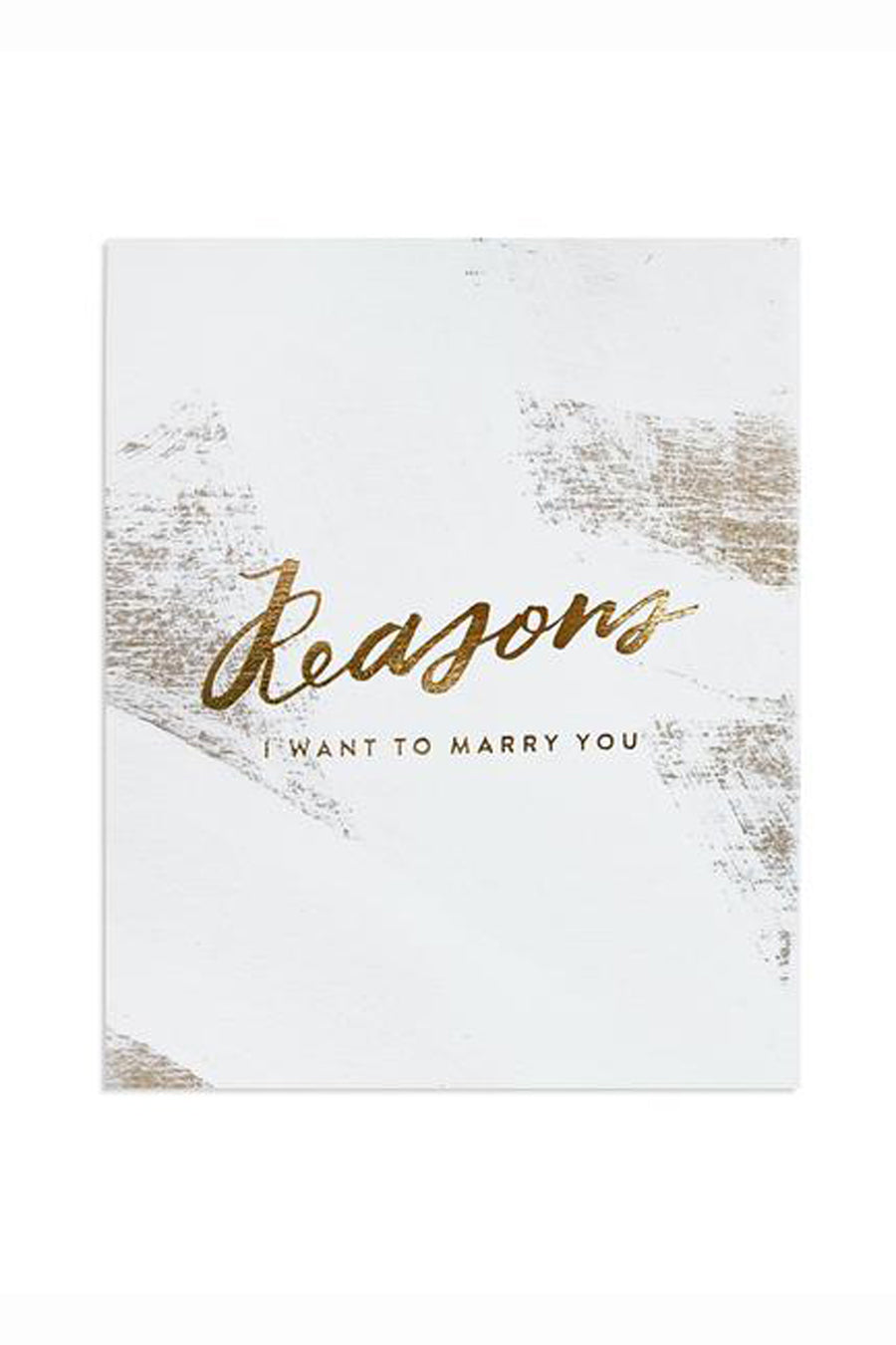 Reasons Journal