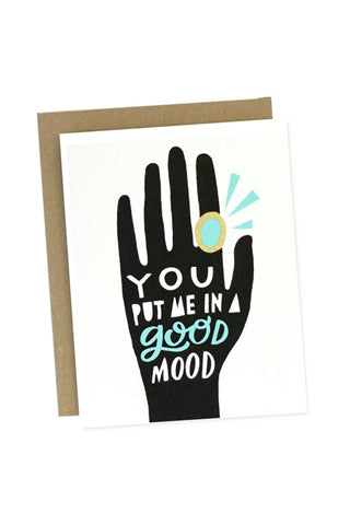 Good Mood Card