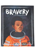Load image into Gallery viewer, Bravery Magazine | Mae Jemison