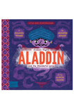 Aladdin & the Wonderful Lamp: A BabyLit® Sounds Primer