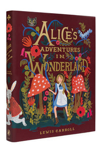 Puffin in Bloom: Alice's Adventures in Wonderland