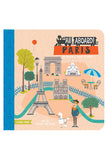 All Aboard Paris! A French Primer