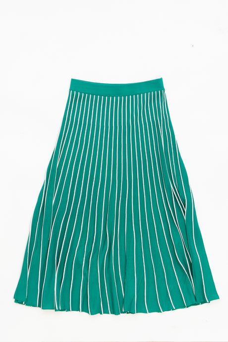 Yuri Pleated Skirt