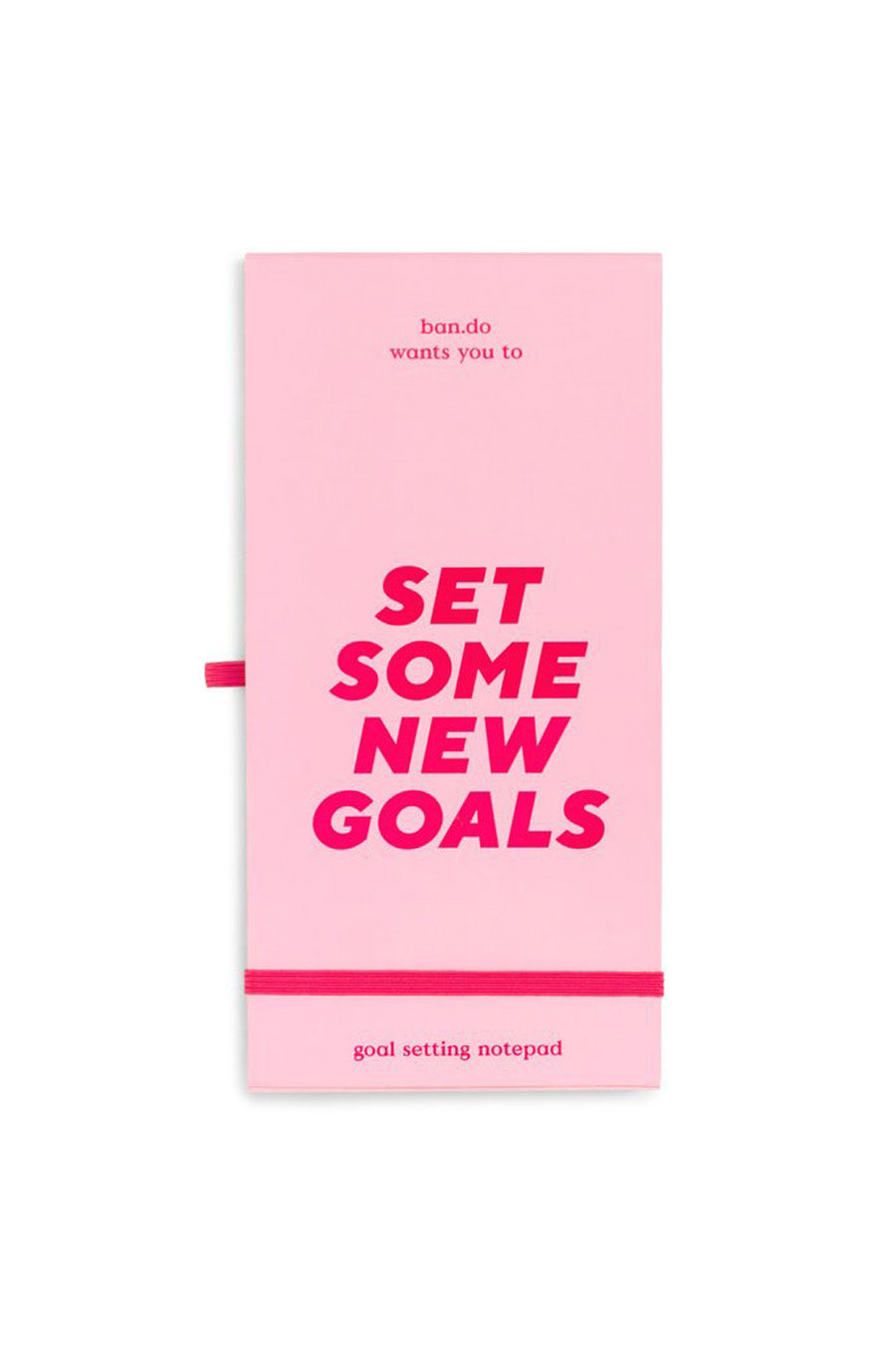 Good Intentions Goal Tracker
