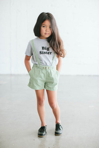 Big Sister Children's Tee