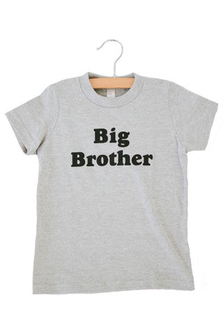 Big Brother Children's Tee