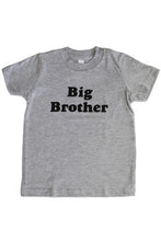 Load image into Gallery viewer, Big Brother Children's Tee