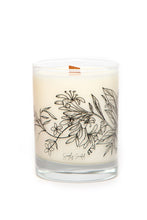 Load image into Gallery viewer, Simply Curated Botanical Candle | No. 1