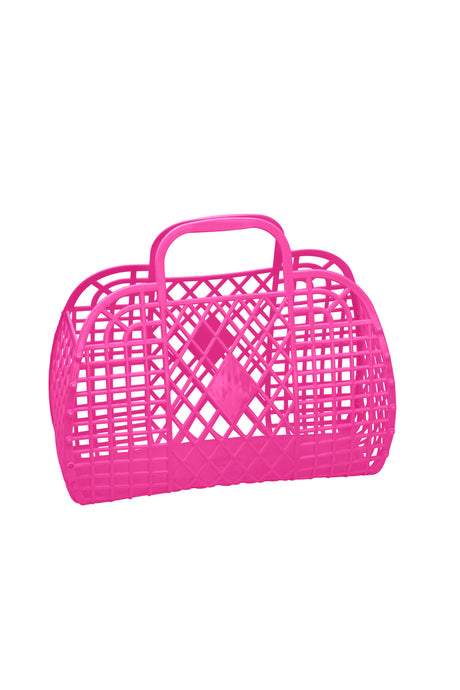Retro Basket | Small