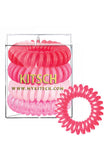 Hair Coils 4/Pack