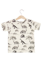 Load image into Gallery viewer, Dinosaur Organic T-Shirt