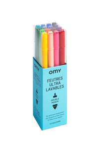 Ultrawashable Felt Pens