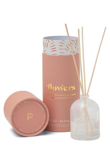 Petite Reed Diffuser | Flowers