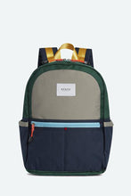 Load image into Gallery viewer, Mini Kane Backpack | Colorblock