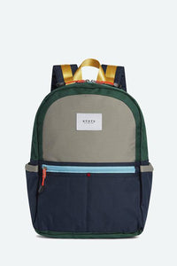 Mini Kane Backpack | Colorblock