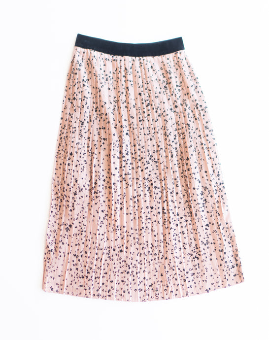 Muse Pleated Skirt