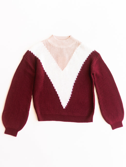 Brookdale Sweater