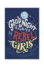 Load image into Gallery viewer, Good Night Stories For Rebel Girls - Volume 1
