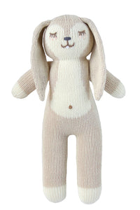 Honey the Bunny Knit Doll