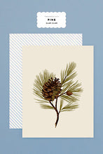 Load image into Gallery viewer, Pine Scented Card