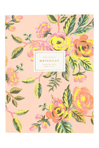Jardin de Paris Notebook
