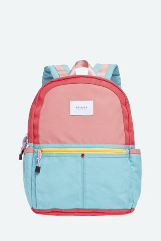 Kane Backpack | Colorblock