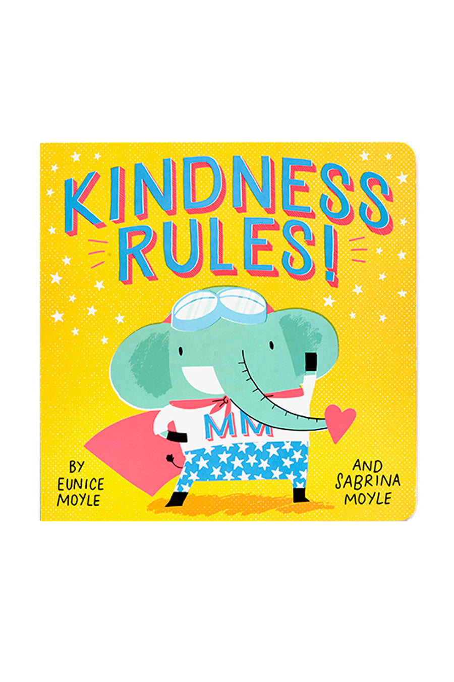 Kindness Rules