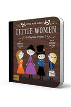 Load image into Gallery viewer, Little Women: A BabyLit® Playtime Primer