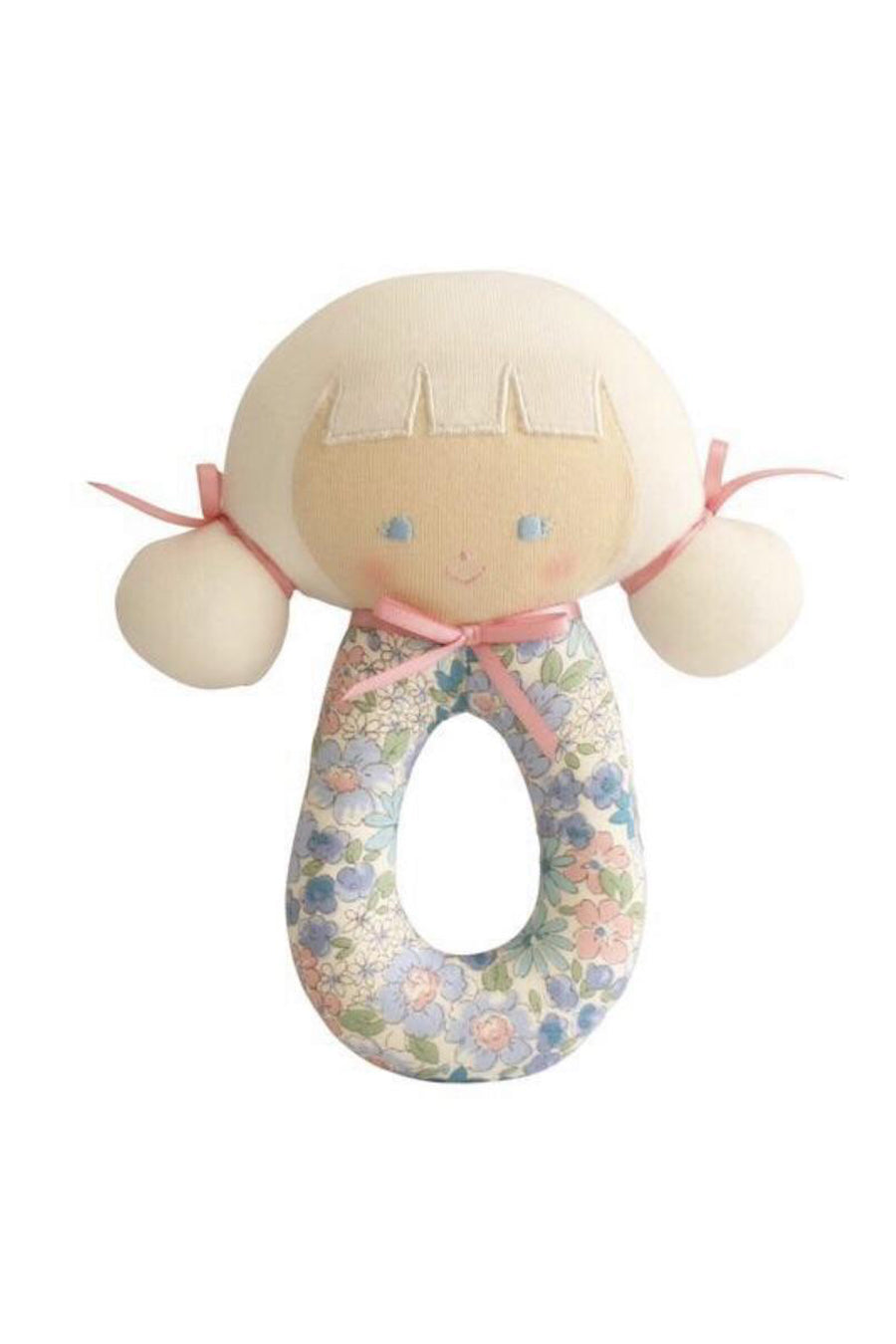 Audrey Grab Rattle