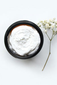 Honey & Milk Whipped Body Butter