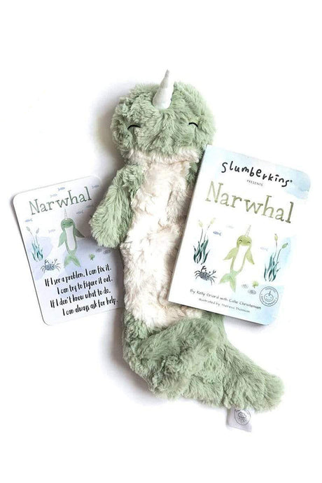 Narwhal Snuggler Bundle | Growth