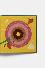 Load image into Gallery viewer, Pancakes! An Interactive Recipe Book