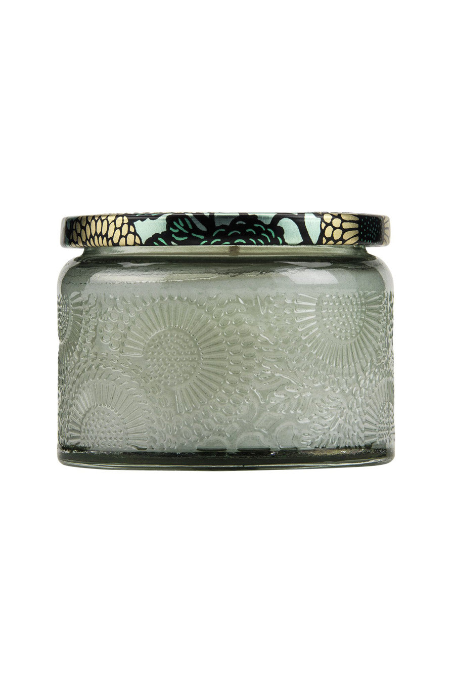 Voluspa Petite Glass Candle Jar