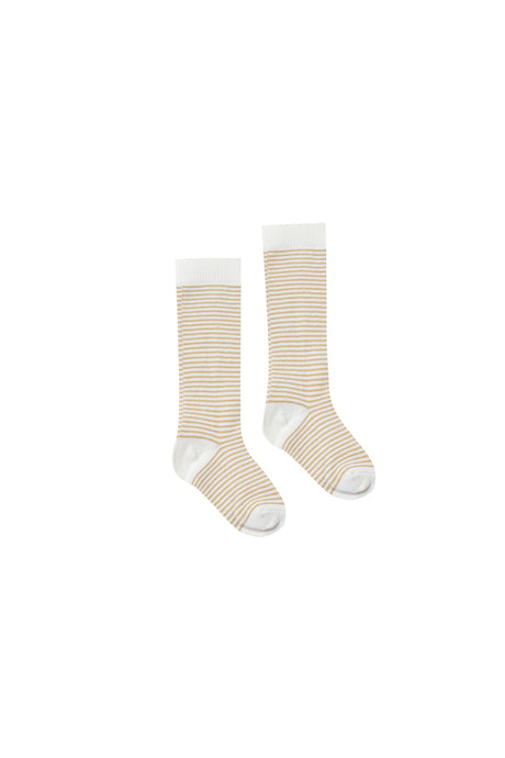 Rylee + Cru Stripe Socks