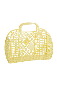 Retro Basket | Large