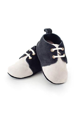 Saddle Oxfords - Baby