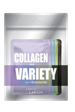 Load image into Gallery viewer, Lapcos 4 Sheet Masks + Exfoliating Pad Variety Pack