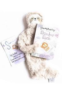 Slumber Sloth Snuggler Bundle | Relaxation