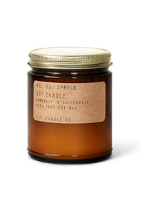Pommes Frites Soy Candle - Standard