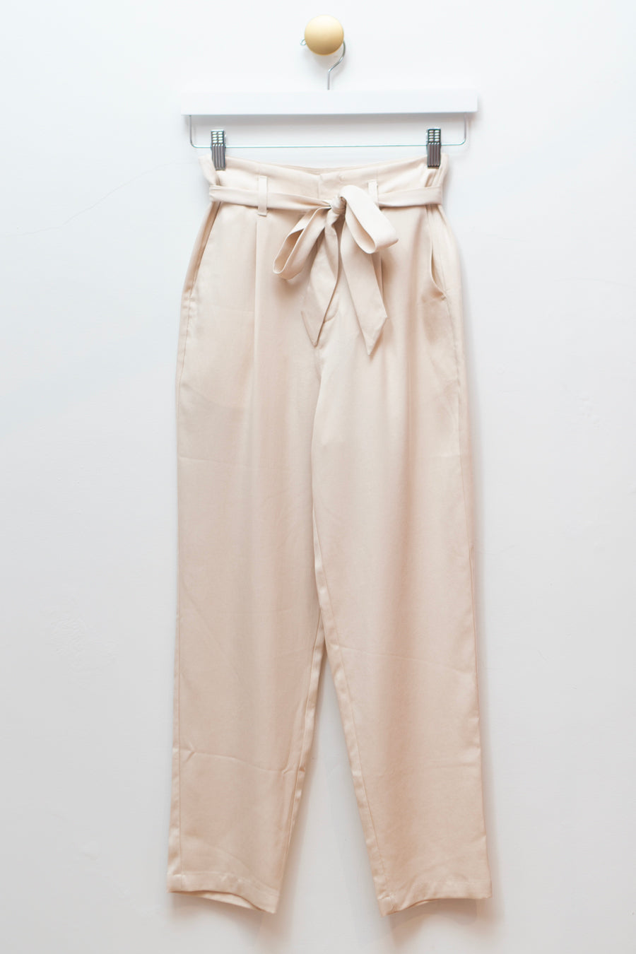 Hollandale High Waisted Trouser