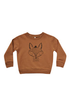 Load image into Gallery viewer, Fox Sweatshirt